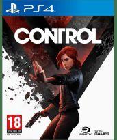 Control (PS4) + DLC