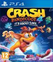 hra pro Playstation 4 Crash Bandicoot 4: It's About Time