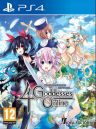 Cyberdimension Neptunia 4: Goddesses Online
