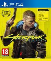 hra pro Playstation 4 Cyberpunk 2077