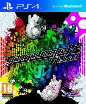 hra pro Playstation 4 Danganronpa 1-2 Reload