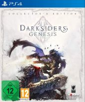 Darksiders: Genesis - Collectors Edition (PS4)