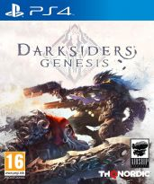 Darksiders: Genesis (PS4)