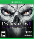 Darksiders II (Deathinitive Edition)