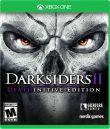 Darksiders II (Deathinitive Edition)