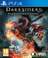hra pro Playstation 4 Darksiders (Warmastered Edition)