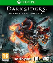 hra pre Xbox One Darksiders (Warmastered Edition)