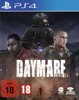hra pro Playstation 4 Daymare: 1998 Standard Edition