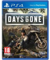 hra pre Playstation 4 Days Gone