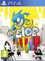 hra pro Playstation 4 de Blob