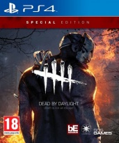 hra pro Playstation 4 Dead by Daylight (Special Edition)