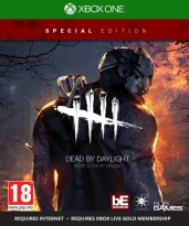 hra pro Xbox One Dead by Daylight (Special Edition)
