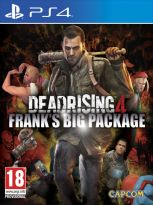 hra pro Playstation 4 Dead Rising 4: Franks Big Package
