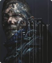 Death Stranding - Special Edition CZ (PS4) + DLC