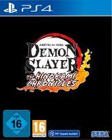 hra pro Playstation 4 Demon Slayer: The Hinokami Chronicles