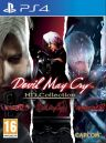 hra pro Playstation 4 Devil May Cry HD Collection