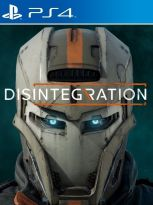 hra pro Playstation 4 Disintegration