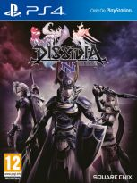 hra pro Playstation 4 DISSIDIA Final Fantasy NT