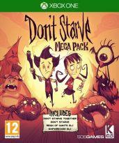 hra pre Xbox One Dont Starve (Mega Pack)