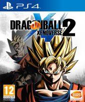 hra pro Playstation 4 Dragon Ball: Xenoverse 2