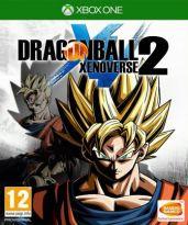 hra pro Xbox One Dragon Ball: Xenoverse 2