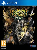 hra pro Playstation 4 Dragons Crown Pro Battle - Hardened Edition