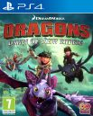 hra pro Playstation 4 Dragons Dawn of New Riders