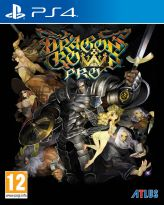 hra pro Playstation 4 Dragons Crown Pro