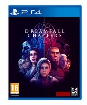 hra pro Playstation 4 Dreamfall Chapters