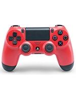 hra pro Playstation 4 DualShock 4 ovladač - Červený [PROMO]