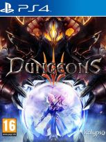 Dungeons 3 (Extremely Evil Edition) (PS4)