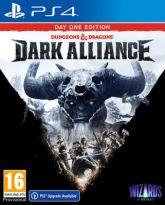 Dungeons & Dragons: Dark Alliance - Steelbook Edition (PS4) + darček DLC