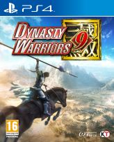 hra pro Playstation 4 Dynasty Warriors 9