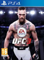 hra pro Playstation 4 EA Sports UFC 3