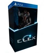 hra pro Playstation 4 ELEX (Collectors Edition)