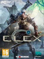 Hra pre PC ELEX