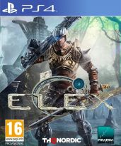 hra pre Playstation 4 ELEX