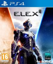 hra pro Playstation 4 Elex II