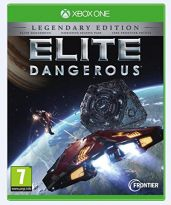 hra pro Xbox One Elite Dangerous (Legendary Edition)