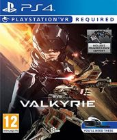 hra pro Playstation 4 EVE: Valkyrie