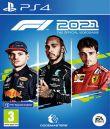 hra pro Playstation 4 F1 2021