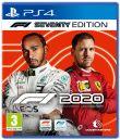 hra pro Playstation 4 F1 2020 - Seventy Edition