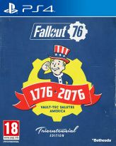 hra pro Playstation 4 Fallout 76 - Tricentennial Edition