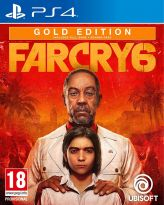 hra pre Playstation 4 Far Cry 6 - Gold Edition