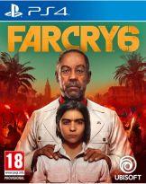 hra pre Playstation 4 Far Cry 6