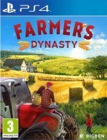 Farmers Dynasty (PS4) + DLC