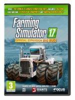 Hra pro PC Farming Simulator 17 - Oficiální rozšíření BIG BUD