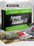 Farming Simulator 17 CZ (Sb�ratelsk� edice)