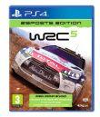 hra pro Playstation 4 WRC 5