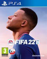 FIFA 22 (PS4) + DLC